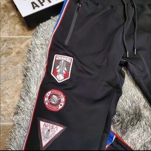 NASA Pants - NWT joggers